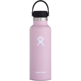 Hydro Flask Standard Mouth Flex Bottle 532ml Lilac